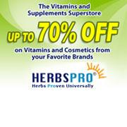 Herbpro Sale