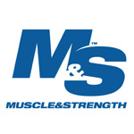 muscle and strength sale