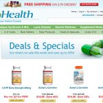 ProHealth Coupon Code