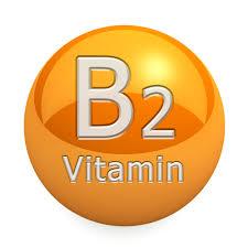 Vitamin B2 Coupon