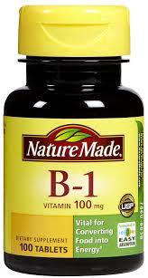 Vitamin b1 coupon