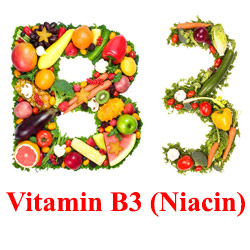 Vitamin B3 Niacin Coupon