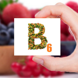Vitamin b6 coupon