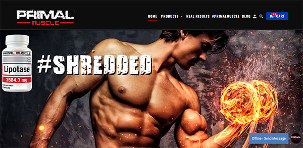 Primal Muscle review