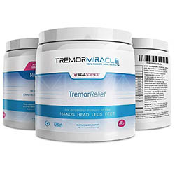 Tremor Miracle coupon code