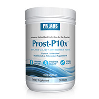 PR Labs Prost-P10x coupon