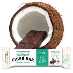 Dr Kellyann Collagen Fiber Bars review
