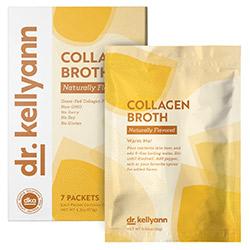 Dr Kellyanns Collagen Bone Broth coupon