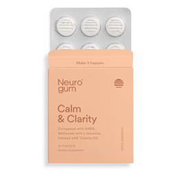 Neuro Calm and Clarity review