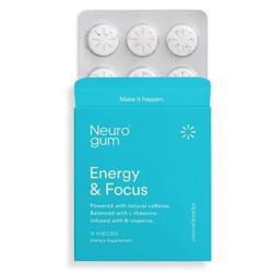 neuro gum review