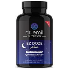 Dr. Emil Nutrition EZ Doze Plus discount
