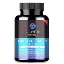 Dr. Emil Nutrition Multi Collagen Plus review