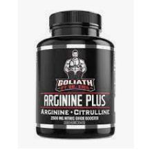 dr. emil nutrition Goliath Arginine Plus